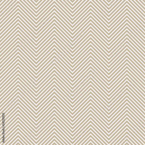 Foto auf AluDibond Boho-Stil White seamless pattern. Scandinavian duocolor ornament. retro