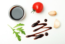 Composition With Balsamic Vine...