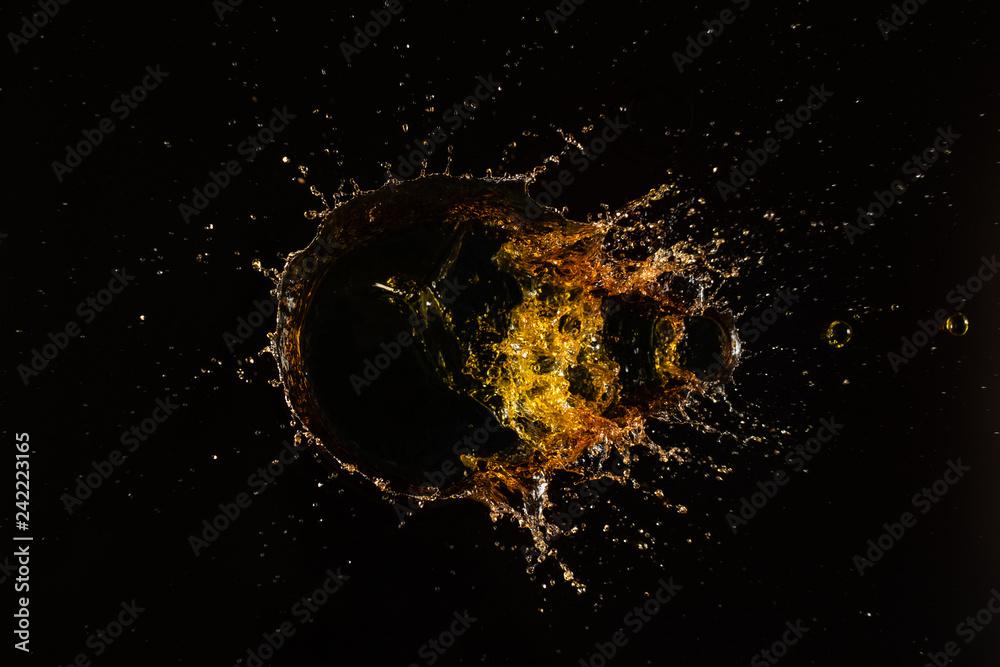Fototapety, obrazy: Water Splash