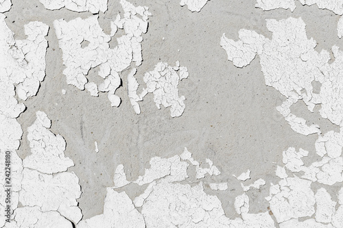 Concrete Wall Texture Background With Grey Grungy Stucco White Led Paint S And Stains