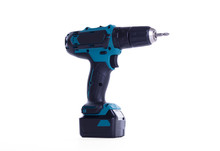 Cordless Screwdriver Or Power ...