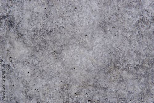Spoed Fotobehang Betonbehang grey and black cement wall texture background wallpaper