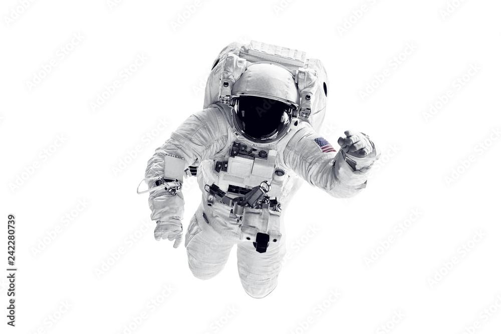 Fototapety, obrazy: Astronaut