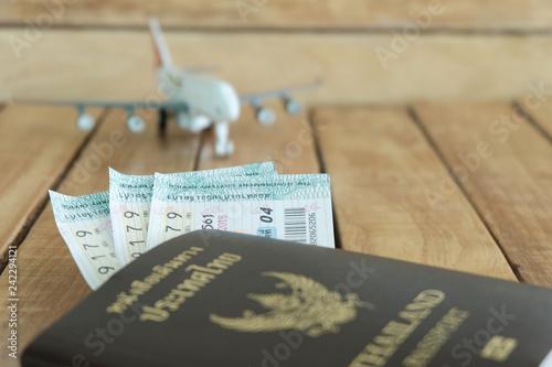 Fotografía  Travel concept