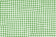 Green Picnic Blanket Fabric Wi...