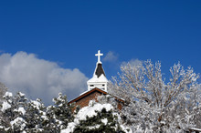 Catholic Mission In New Mexico