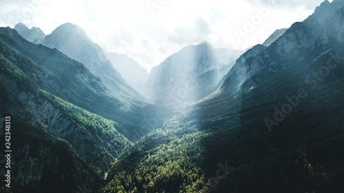 Fotografie, Obraz  Triglav Nationalpark
