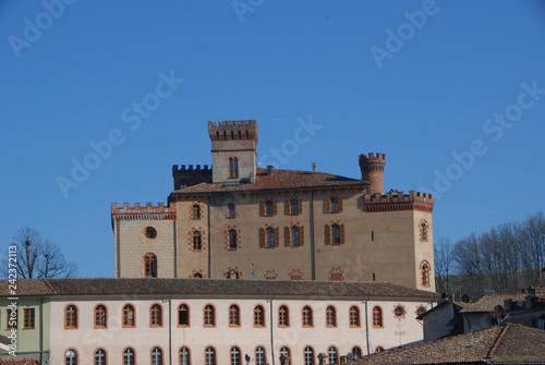 Cadres-photo bureau Con. Antique Castle