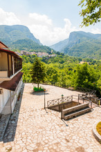 Popular Touristic Panoramic Vi...