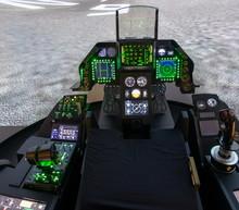 The Multirole Fighter Aircraft  Simulator