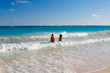 Dominican Republic, Atlantic Ocean, Arena Gorda Beach