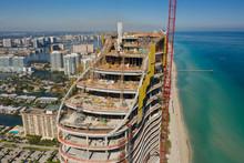 Aerials The Ritz Carlton Sunny Isles Beach FL