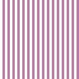 Pink and White Stripes Seamless Pattern - Narrow vertical pink and white stripes seamless pattern - 242509324