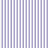 Lavender and White Stripes Seamless Pattern - Narrow vertical lavender purple and white stripes seamless pattern - 242509391