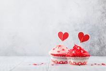 Delicious Valentine's Day Cupc...