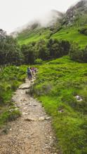 The Highlands - Ben Nevis