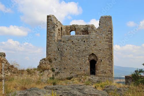Foto  Castello di Montemassi