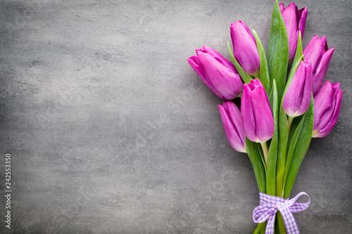 Foto  Tulip.