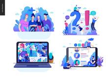 Business Series Set, Color 2 -...