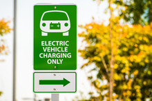 """Electric Vehicle Charging Onl..."