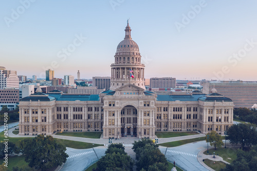 Photo Capitol of Texas