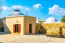 Hamam Omerye At Nicosia, Cyprus