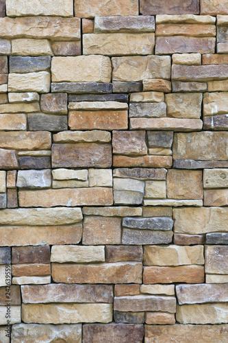 Okleiny na drzwi kamienie  abstract-stone-tile-texture-brick-wall-background