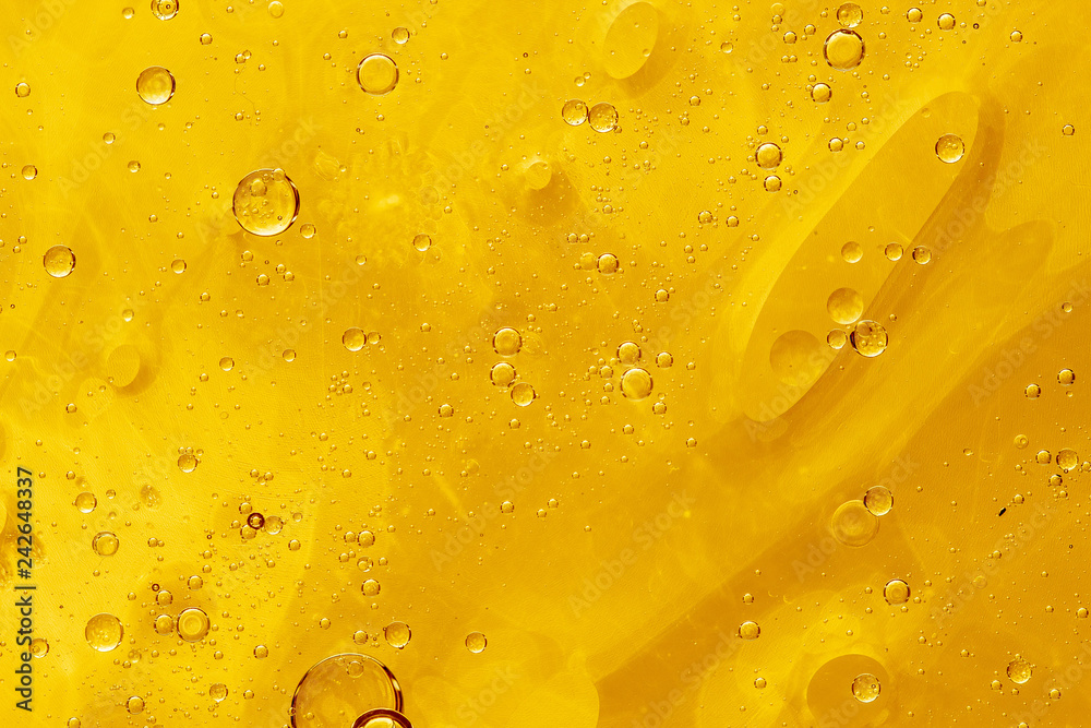 Fototapety, obrazy: Abstract colored background. Macro