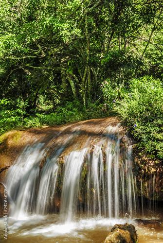Fotografija  cascade of Vinales natural park,Cuba