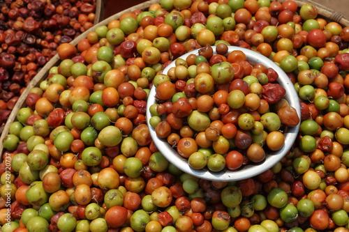 Malawi Früchte aus Malawi