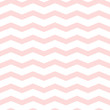 Leinwanddruck Bild - Seamless chevron pattern pink and white. Design for wallpaper, fabric, textile, wrapping. Simple background