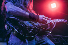 Music Concert Show Guitar