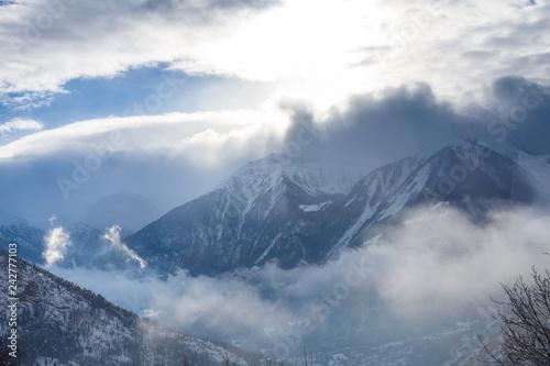 zima-i-snieg-w-alpach-szwajcarskich