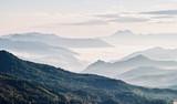雲海の風景 - 242786733