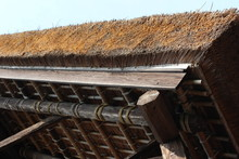 Traditional Thatched Roofing D...