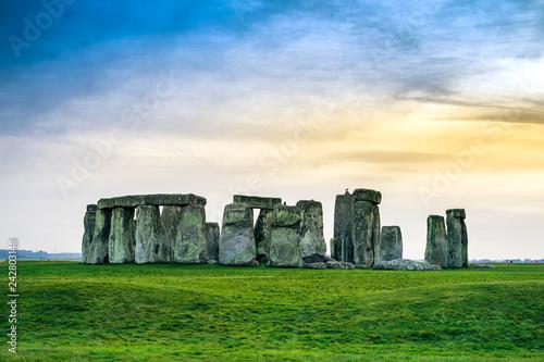 Fotomural Stonehenge