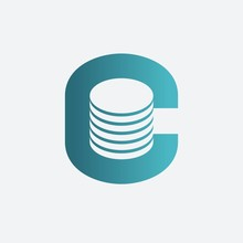Letter C Coins