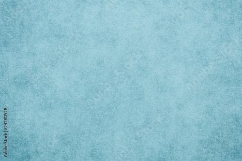 Photo  和紙 テクスチャ 背景 ビンテージ ブルー