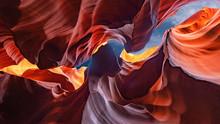 Canyon Antelope, Arizona, USA