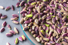 Sicilian Pistachios From Bront...