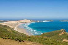 Ninety Mile Beach New Zealand