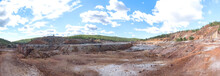 Remains Of The Old Mines Of Ri...