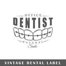 Dental Label