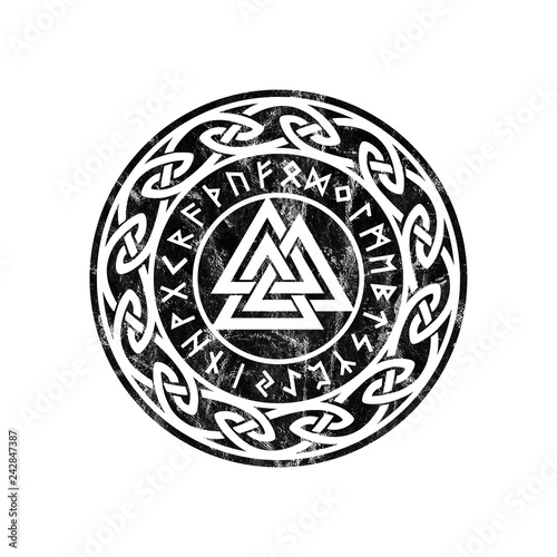 Odins Symbol