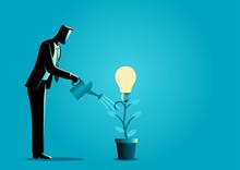 Creating Ideas, Business Creat...