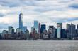 Skyline von NewYork