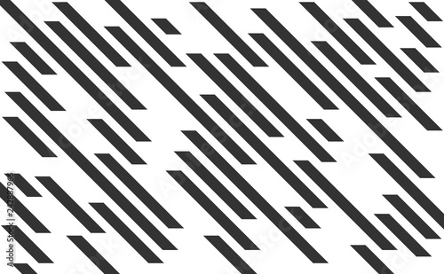 Obraz Line angle diagonal pattern speed lines design - fototapety do salonu