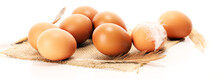 Egg. Fresh Farm Eggs. Easter E...