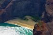 Napali Küste in Kauai Hawaii