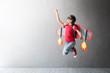 canvas print picture - Success, creative and idea concept